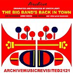Doc Severinsen The Big Band's Back In Town