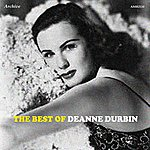 Deanna Durbin The Best Of Deanna Durbin