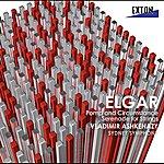 Vladimir Ashkenazy Elgar Pomp And Circumstance No.1-No.5, No.6 (Performing Version By A.Payne), Serenade For Strings