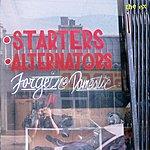 The Ex Starters Alternators