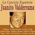 Juanito Valderrama La Canción Española. Juanito Valderrama