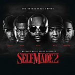Cover Art: MMG Presents: Self Made, Vol. 2 (Deluxe Version)