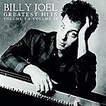 Billy Joel Greatest Hits Volume I & Volume II