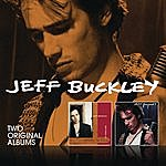 Jeff Buckley Sketches For My Sweetheart The Drunk/Grace