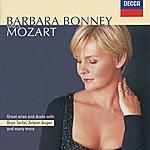 Barbara Bonney Barbara Bonney Sings Mozart