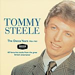 Tommy Steele Tommy Steele - The Decca Years 1956-63 (2 Cds)