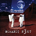 Morandi Save Me Feat. Helene