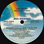 Jody Watley Friends (Remixes)
