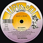 Mary J. Blige Be Happy (Remixes)