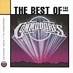 The Commodores Anthology: The Commodores