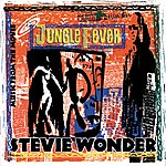 """Stevie Wonder Music From The Movie """"Jungle Fever"""" (Soundtrack)"""