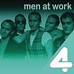 Men At Work 4 Hits: Men At Work