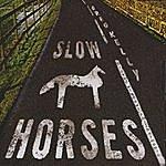 Greg Kelly Slow Horses