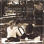 Christine High Tea In Tin Pan Alley