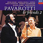 Luciano Pavarotti Pavarotti & Friends 2