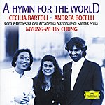Cecilia Bartoli A Hymn For The World