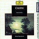 Daniel Barenboim Chopin: Nocturnes (Selection)