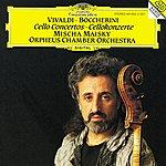 Mischa Maisky Vivaldi / Boccherini: Cello Concertos