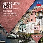 Luciano Pavarotti Neapolitan Songs
