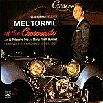 Mel Tormé At The Crescendo 1954 - 1957