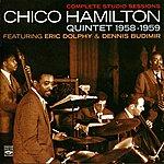 Eric Dolphy Complete Studio Sessions Chico Hamilton Quintent