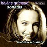 Hélène Grimaud Brahms & Schumann: Sonatas