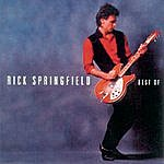 Rick Springfield Best Of