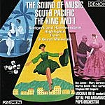 Royal Philharmonic Pops Orchestra Highlights From 3 Great Musicals: The Sound Of Music, South Pacific & The King And I