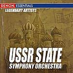 USSR State Symphony Orchestra Legendary Artists: Ussr State Symphony Orchestra