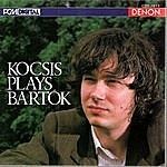 Zoltán Kocsis Kocsis Plays Bartok