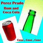 Frankie Jordan Rum And Coca Cola