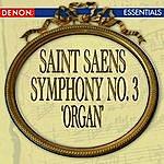 Libor Pesek Saint-Saens: Symphony No. 3 'organ'