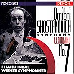 "Eliahu Inbal Shostakovich: Symphony No. 7 ""Leningrad"""