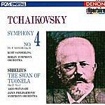 Japan Philharmonic Symphony Orchestra Tchaikovsky: Symphony No. 4 - Sibelius: The Swan Of Tuonela