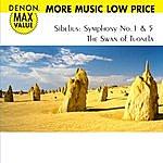 Japan Philharmonic Symphony Orchestra Sibelius: Symphony No. 1 & 5 The Swan Of Tuonela