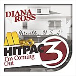 Diana Ross I'm Coming Out Hit Pac