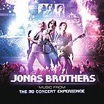 Jonas Brothers Tonight