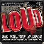 Disturbed Loud