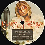 Mary J. Blige Family Affair (Remixes)