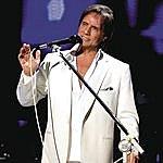 Roberto Carlos A Mulher Que Eu Amo