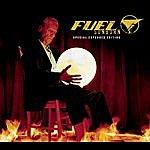 Fuel Sunburn