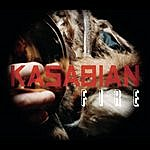 Kasabian Fire