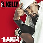 R. Kelly The R. In R&B Greatest Hits Collection Vol. 1