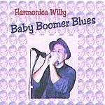 Harmonica Willy Baby Boomer Blues