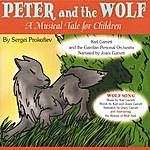 Karl Peter And The Wolf
