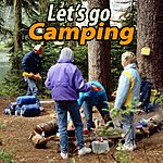 Camping Let's Go Camping - How-To Camping Guide