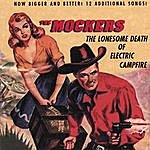 The Mockers The Lonesome Death Of Electric Campfire (Japanese 2cd Edition)