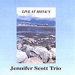 Jennifer Scott Quartet Live At Monk's