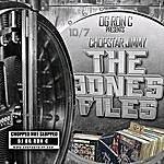OG Ron C Jones Files Vol. 1 (Chopped Not Slopped)