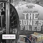 OG Ron C Jones Files Vol. 1